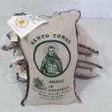Arroz Bahia-Sendra saquito tela 1 kg.