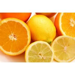 Combinado: 10 kg. Naranja de Zumo+ 5 kg. de Limones.