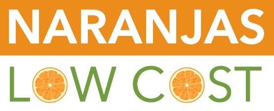 NaranjasLowCost.com